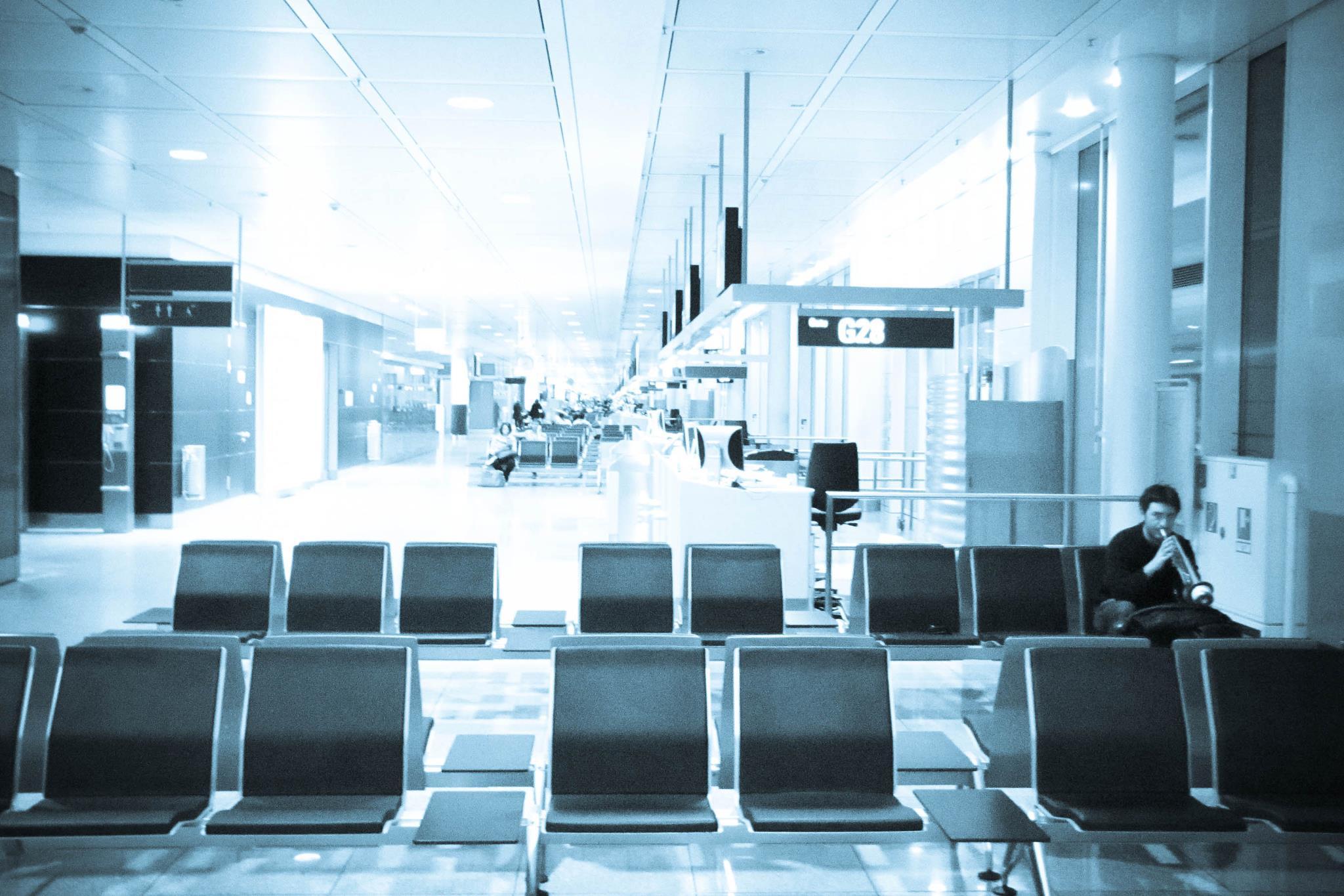 berlino aereoporto
